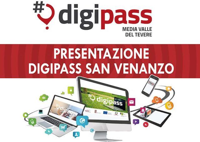 In Biblioteca si presenta DigiPass San Venanzo