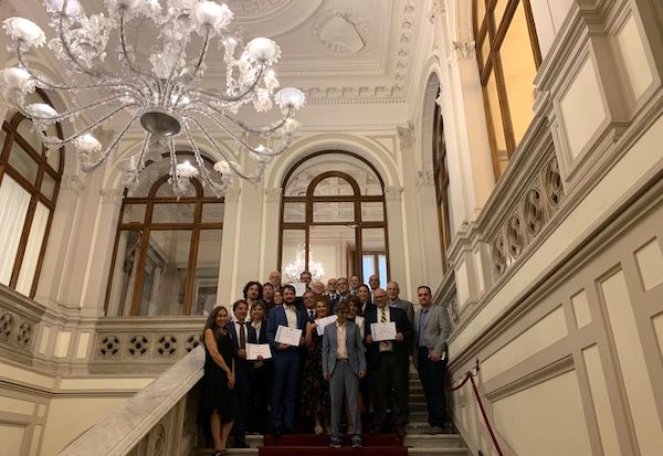 DigiPass Umbria champion nazionale per cittadinanza e competenze digitali