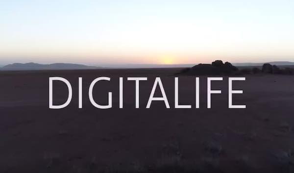 """Tour nazionale nei cinema per il film """"Digitalife"""""""