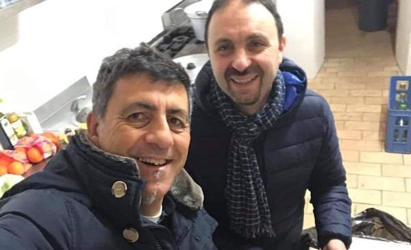 Vaccinazione Covid, il Comune di Lugnano in Teverina informa gli 80enni casa per casa