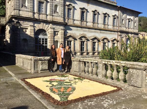 Boom di visitatori all'apertura straordinaria di Palazzo Chigi