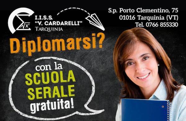 Open day virtuale al Cardarelli in vista del nuovo Anno Scolastico