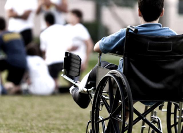 """Disabilità e inclusione. Se ne parla in Sala """"Aldo Capitini"""""""