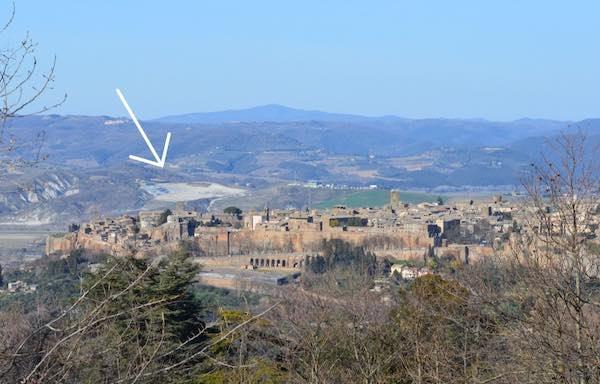 """""""L'Umbria si trova ancora in una situazione di grande difficoltà rispetto alla gestione dei rifiuti"""""""