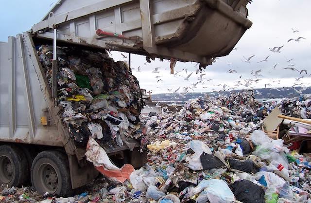 Borgogiglione, la Regione autorizza la ripresa dello smaltimento in discarica