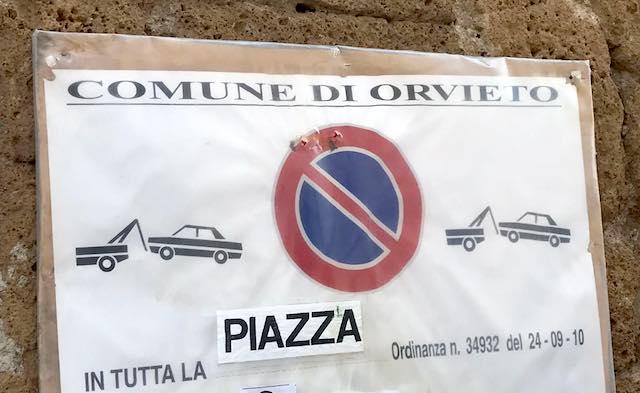 Corpus Domini, disciplina della circolazione dei veicoli durante le manifestazioni