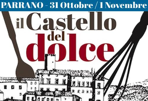 """Edizione numero 16 per il """"Castello del Dolce"""""""