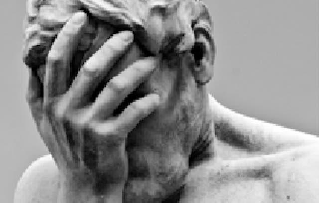 """""""La filosofia si interroga sul dolore e sulla sofferenza"""""""