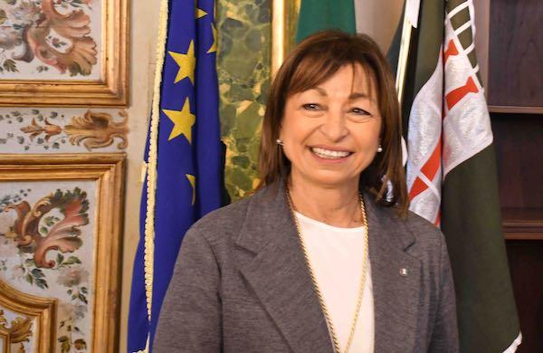 Blu-Bella Libera Umbria appoggia Donatella Tesei