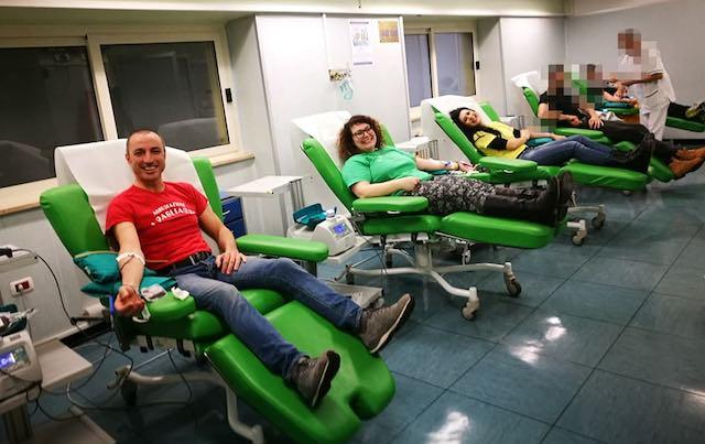 donazioni in calo sit e avis in campo per reperire sangue. Black Bedroom Furniture Sets. Home Design Ideas