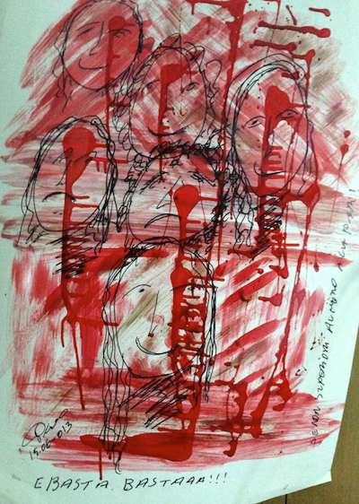 """Successo per l'iniziativa """"Violenza e femminicidio: alle origini della cultura della sottomissione"""""""