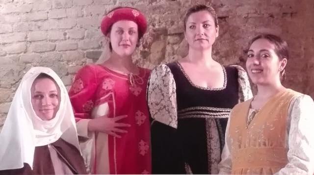 """""""Donne di potere tra il Medioevo e l'Età Moderna"""". Un video racconta il convegno"""