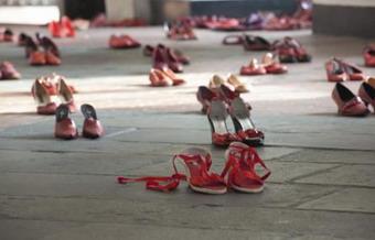 Giornata internazionale per l'eliminazione della violenza contro le donne. Una giornata per riflettere