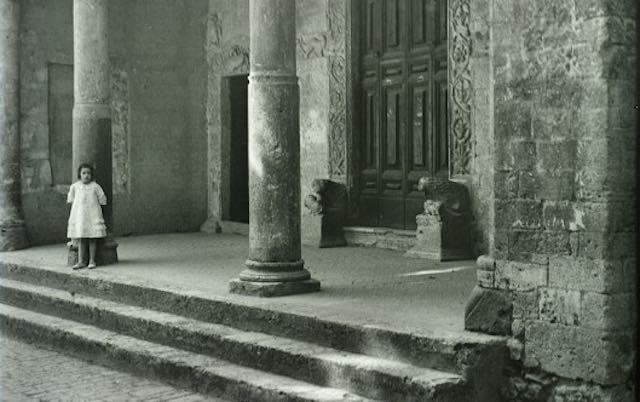 L'Archivio di Stato digitalizza l'archivio fotografico di Primo Dorello