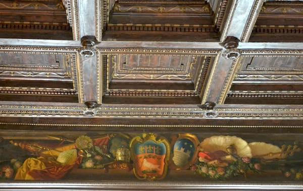 Un mese di iniziative a Palazzo Doria Pamphilj. Il ricavato sostiene la manutenzione