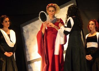 """Si chiude con """"Duchessa"""" il Festival Nazionale di Teatro Amatoriale Stella d'Oro"""