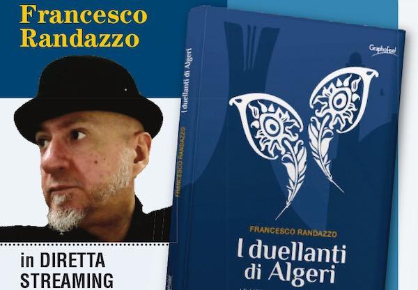 """""""I duellanti di Algeri. Le meravigliose avventure di Miguel Cervantes e Antonio Veneziano"""""""