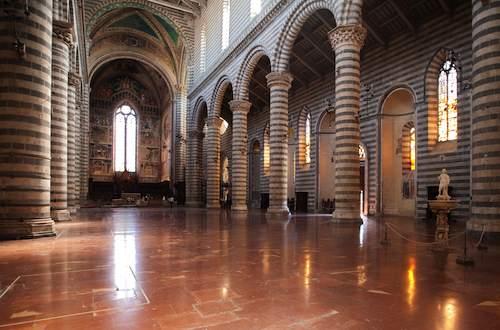 """Concerto in Duomo per """"Orvieto Musica 2018"""""""