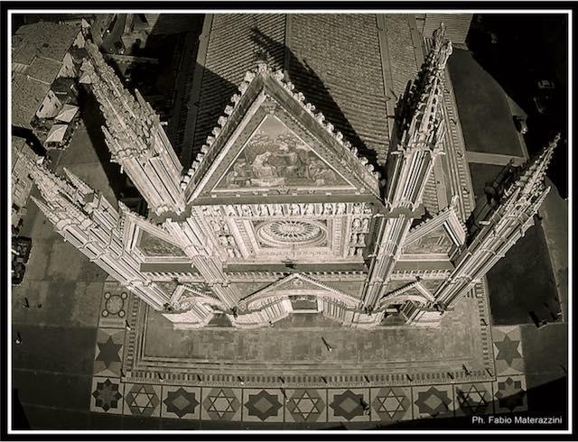 """""""Orvieto, Visioni del Duomo"""" in mostra al Palazzo dei Sette con Fotoamaorvieto"""