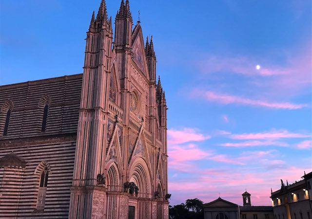 Solennità della dedicazione della Cattedrale. Gli appuntamenti