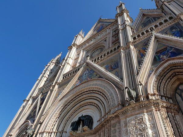 Nuovi orari di accesso per la Cattedrale di Orvieto