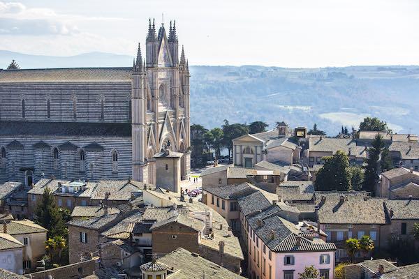 I principali monumenti e musei di Orvieto riaprono al pubblico dal 30 aprile