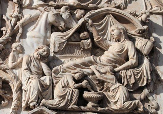 """""""La Natività ad Orvieto"""". Decima edizione per il concorso dei presepi, come partecipare"""