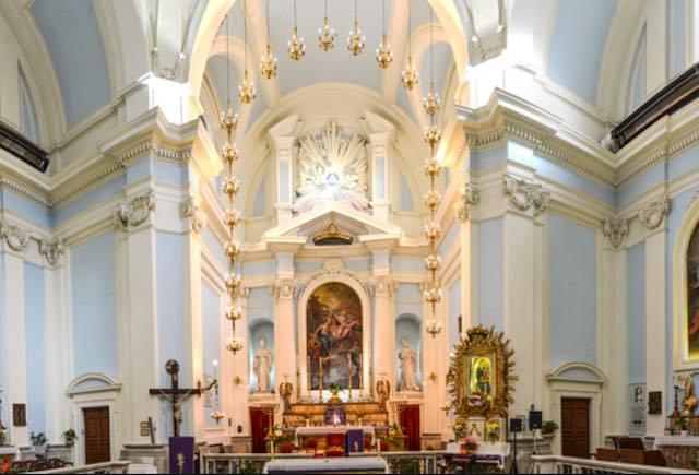 Nel Duomo di Soriano le allieve di Arianna Pepe regalano momenti di gioia e spontaneità