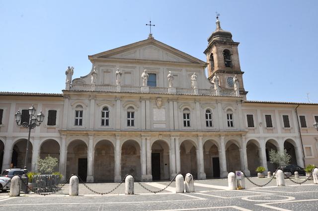 Celebrazione del Te Deum di Fine Anno in Cattedrale
