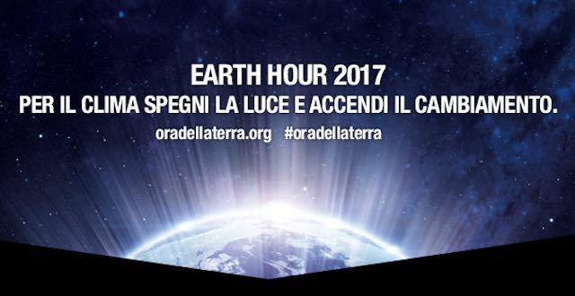 Luci spente per accendere il cambiamento, all'Oasi WWF di Alviano torna l'Ora della Terra