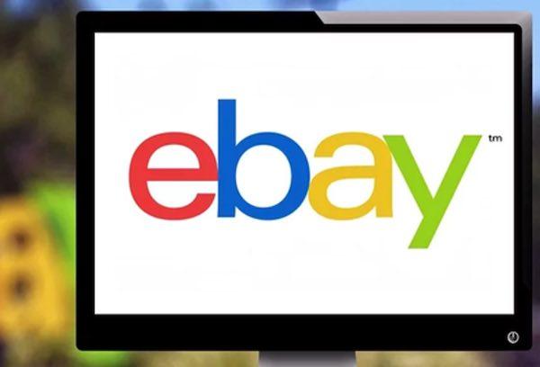 E-commerce, webinar con eBay per aprire un negozio on line