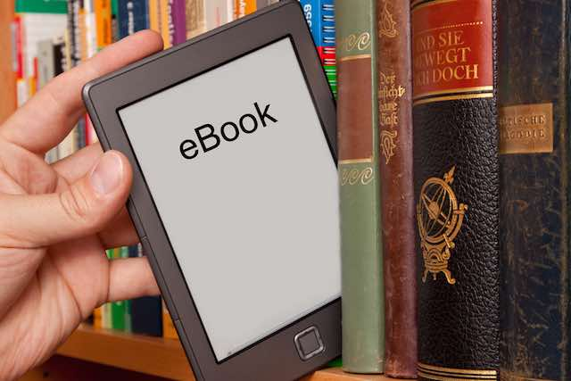 Gli ebook sbarcano nel Sistema bibliotecario Lago di Bolsena