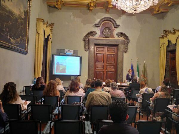 """""""Paesaggi culturali e pianificazione: il contributo degli ecomusei"""""""