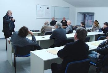 """Orvieto sede di un'università telematica e di una """"Summer School"""" sulla sostenibilità ambientale. Se ne parla in un seminario al CSCO"""