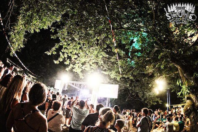 """Planet Funk ad """"Eco Sound Fest"""". Quinta edizione tra musica, arte e natura"""