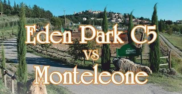 """Derby nell'Alto Orvietano, """"Eden Park C5"""" incontra il Monteleone"""