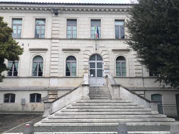 Istituto Comprensivo Orvieto-Baschi, assemblea online per le iscrizioni all'A.S. 2021/2022