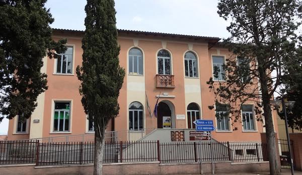 Covid-19, chiusa fino al 30 ottobre anche la Scuola Elementare di Cerqueto