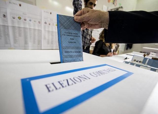 Orvietano, in 11 Comuni chiamati al voto 33.179 elettori