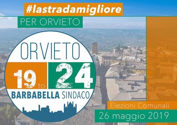 Incontro con il candidato sindaco Franco Raimondo Barbabella