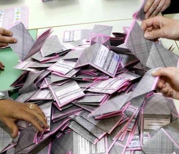 Europee: Partito Democratico vince su tutti i fronti. A Orvieto ottiene il 47,5%, i grillini non arrivano nemmeno al 20.
