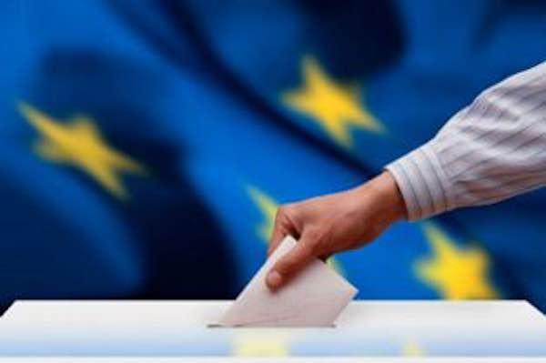 Elezioni Europee, modalità per gli elettori che temporaneamente sono all'estero