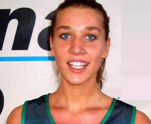 """Elisa Mancinelli all'Azzurra Ceprini: """"Orvieto sarà un'esperienza stupenda"""""""