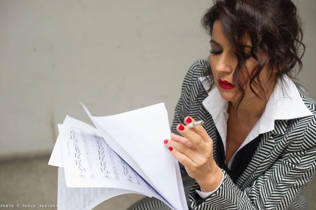"""""""Musicvox"""", il nuovo progetto di Elisabetta Antonini al Tuscia in Jazz Festival"""