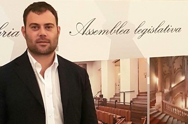 """Fiorini (Lega Umbria): """"Sulla geotermia, la Regione prenda posizione contraria"""""""