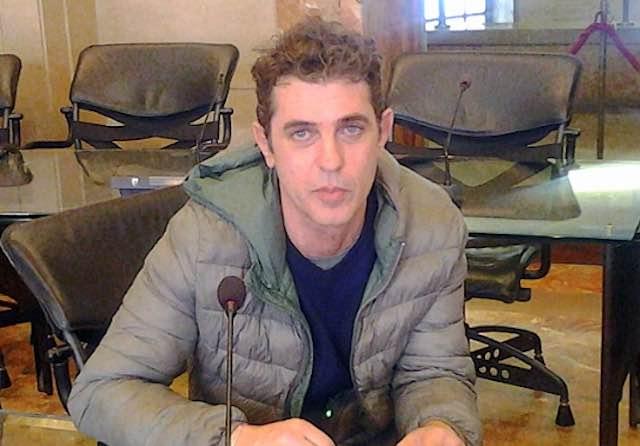 Consiglio provinciale, Emanuele Pasero sostituisce Cristiano Ceccotti