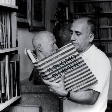 """""""Emilio Greco. Opera sacra"""". Per il centenario della nascita Orvieto omaggia l'artista con una mostra"""