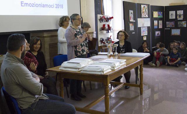 """Secondo anno per il concorso """"Emozioniamoci davanti a..."""", la premiazione al Liceo Artistico"""