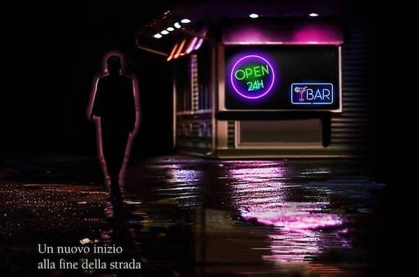 "Esordio letterario per Daniele Batella. In arrivo ""End of the Road Bar"""