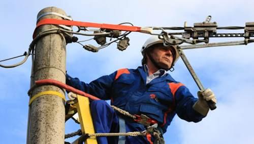 Energia elettrica interrotta per lavori nelle frazioni, ecco dove